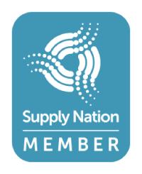 Supply Nation logo