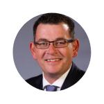Daniel Andrews, Premier of Victoria