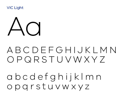 Typography and accessible colour - Digital Standards