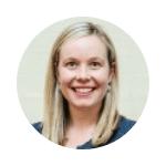Kate Tehan - 2018 Joan Kirner Young and Emerging Leader