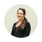 Monica Hersburgh - 2018 Joan Kirner Young and Emerging Leader