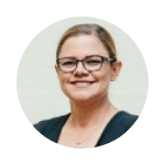 Nicole Atkinson - 2018 Joan Kirner Young and Emerging Leader
