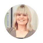 Rose de Jong - 2018 Joan Kirner Young and Emerging Leader