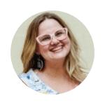 Sarah Moran - 2018 Joan Kirner Young and Emerging Leader