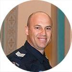 Acting Senior Sergeant Adam Davy