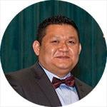 Bwe Thay - VMC Emerging leadership award 2018 recipient