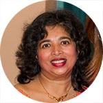Chandana Imbulana, VMC Meritorious Award 2018 recipient