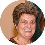 Christina Despoteris, VMC Multicultural Meritorious Award 2018 recipient