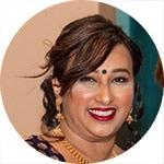 Deepti Alurkar, VMC Multicultural Meritorious Award 2018 recipient
