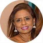 Dilkie (Dilrukshie) Perera, VMC Multicultural Meritorious Award 2018 recipient