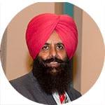 Phulvinderjit Singh Grewal