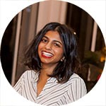 Sajda Yasmin Yakub, Multicultural Youth Award 2018 recipient
