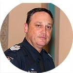 Senior Sergeant Efti Anastasiadis