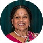 Tara Rajkumar OAM, 2018 recipient Premier's Award for Community Harmony