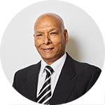 Victorian Multicultural Commissioner - Sundram Sivalamai