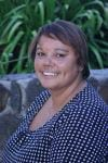 Alice Pepper, LAN contact for Orbost/Cann River, Lakes Entrance, Lake Tyers and Bairnsdale