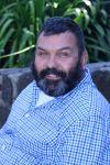Darren Moffitt, Local Aboriginal Network contact for Dirrawarra(Wangaratta), Wodonga,Gadhaba(Mansfield)