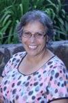 Sandra Bell, Local Aboriginal Network contact for Portland, Heywood, Hamilton