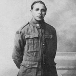 Leonard Charles Lovett