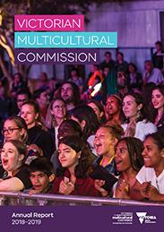 VMC Annual Report 2018-2019