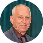 David Rothstadt - Meritorious Service Award recipient