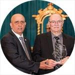 Preston Chassis Industries - Business Award recipients