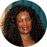 Selba Gondoza Luka - Meritorious Award recipient