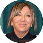Senior Constable Elizabeth Sidiropoulous - Police Annual Multicultural Award recipient