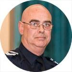 Leading Senior Constable Gordon Exner - Police Annual Multicultural Award recipient