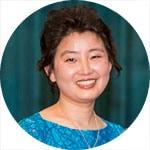 Yin Wu - Media Award recipient