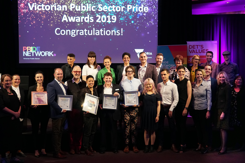 VPS Pride Awards