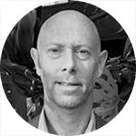 Damian Collopy, Principal Adviser Landscape Architecture & Urban Design, Level Crossing Removal Project