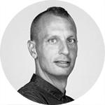 Mark Bol, Principal Adviser Urban Design & Architecture, Infrastructure