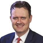 Victoria Assistant Treasurer, Robin Scott MP