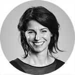 Sophie Patitsas,Principal Adviser, Urban Design and Architecture