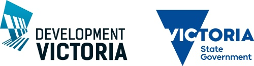 Development Victoria logo