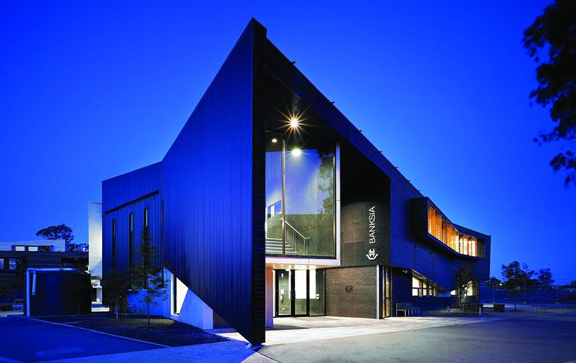 Dandenong High School, Dandenong, Architect: Hayball, Landscape Architect: Outlines Landscape Architect, Photography: Peter Clarke