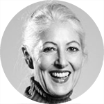 Jill Garner, Victorian Government Architect