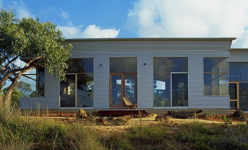 Point Addis Solar House, Anglesea, Architecture: Zen Architects, Photography: Ian Hill