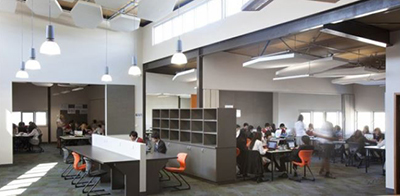 Suzanne Corey High School, Werribee, Architects: Brand Architects, Design Architect: Laurence Robinson, Photographer: Andrew Wuttke