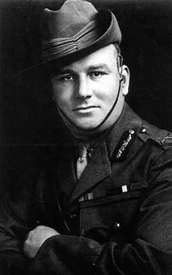 Brigadier-General Pompey Elliott Australian War Memorial (H15596)