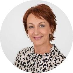 Dr Niki Vincent - Public Sector Gender Equality Commissioner