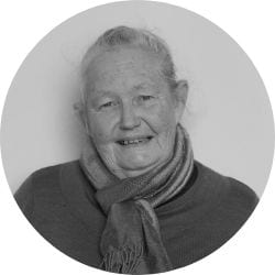 Margaret Lewis - Adult, Community and Further Education Board