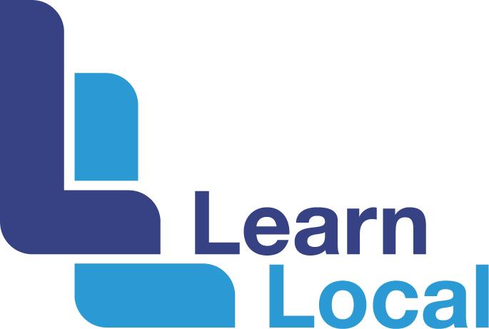Learn Local brandmark 1 – Primary sample JPG
