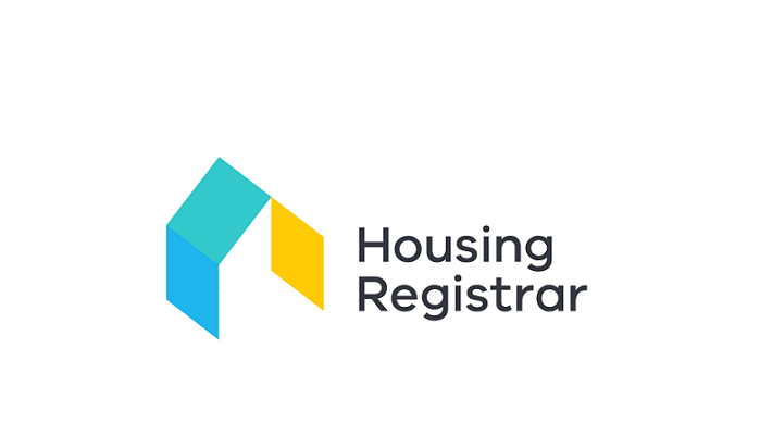 Housing Registrar logo