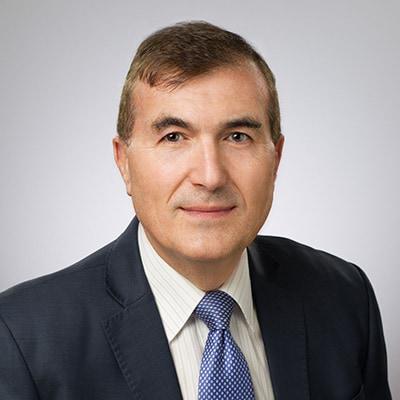 Tony De Fazio