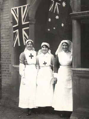 Celebrating the peace 11 November 1918