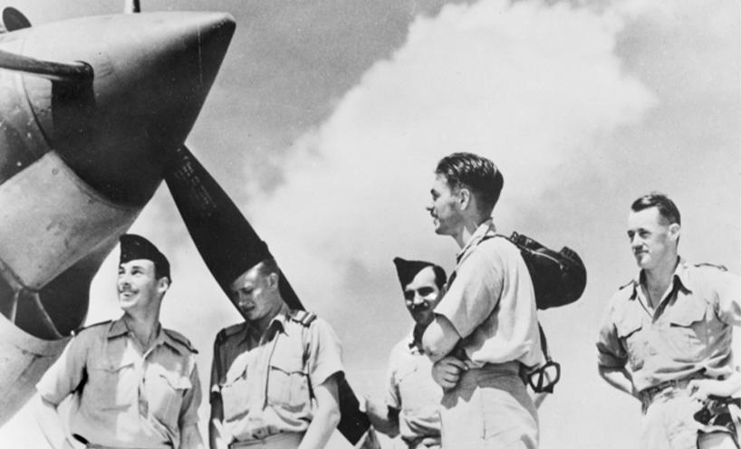 RAAF in Syria June 1941