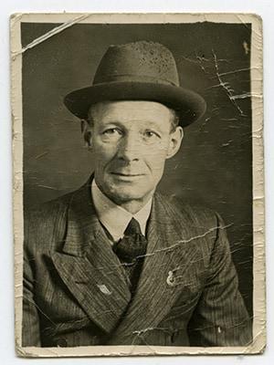 Arthur 'Dick' Reynolds 1919-22